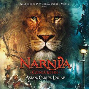 Narnia günlükleri: Aslan,Cadı ve Dolap