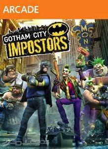 Gotham City Impostors Xbox360 free download full version