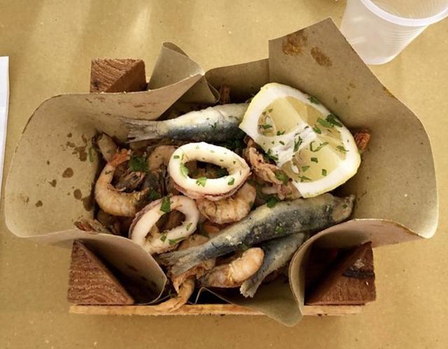 Dove mangiare a Ortigia pranzo