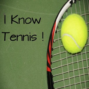 iknowteniis iKnowTennis! – Android App Featured Review Apps
