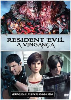 Baixar Resident Evil: A Vingança Dublado Grátis