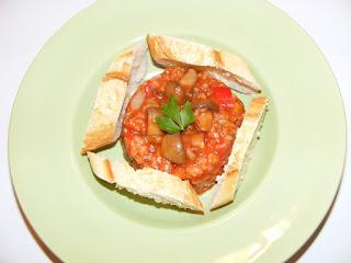 mancaruri de post cu legume si orez, retete de post, preparate de post, retete culinare,