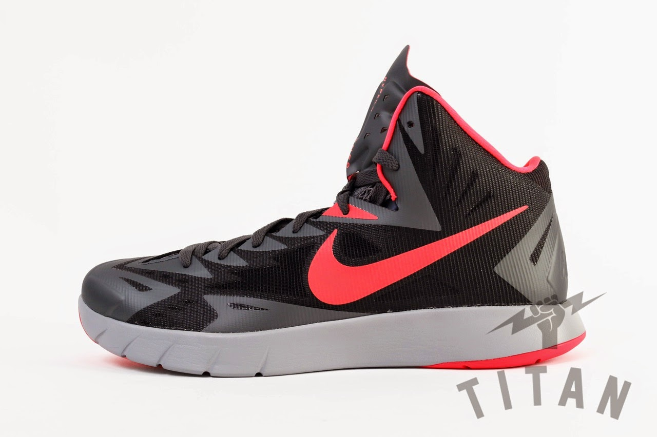 quality design 141fc 697af Nike Lunar Hyperquickness available at Titan   Analykix
