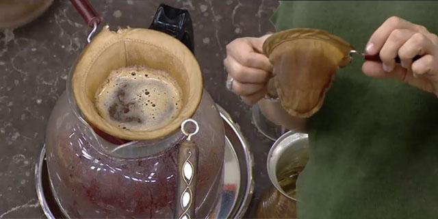 hızlı ve pratik ev yapımı filtre kahve, www.kahvekafe.net