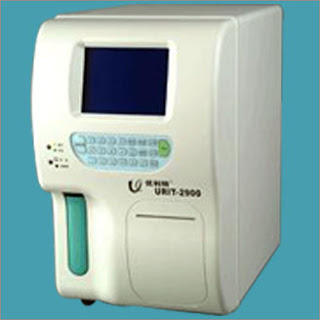 Pemeriksaan Darah Automated Blood Counter (case report)