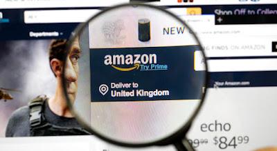 Ofertas de Amazon en 10 productos de todas categorías