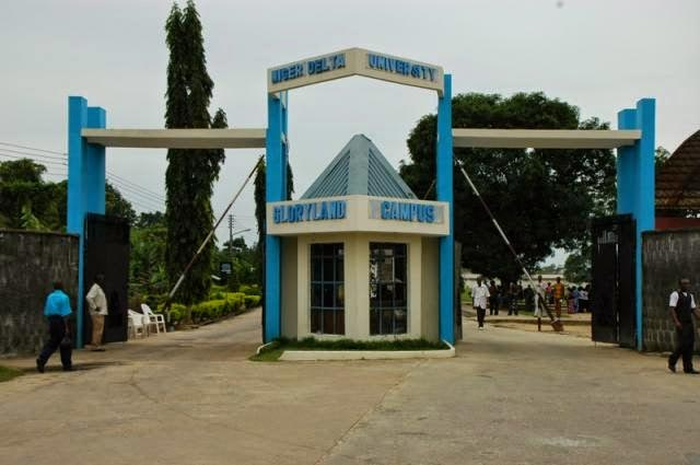 Niger Delta University students cry out as workers' strike clocks 2nd month
