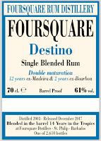 """""""New"""" Destino"""