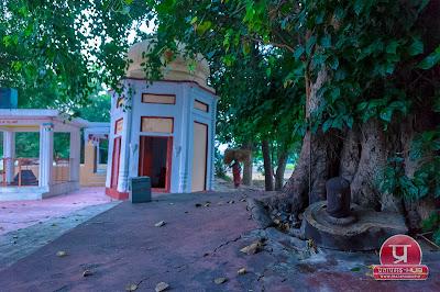 यक्ष-युधिष्ठिर संवाद स्थल, अजगरा रानीगंज, प्रतापगढ़