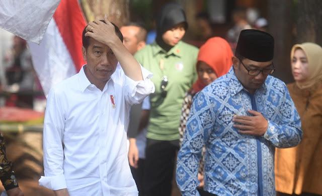 Rizal Ramli: Tugas Ridwan Kamil Bekerja untuk Rakyat, Bukan untuk Jokowi