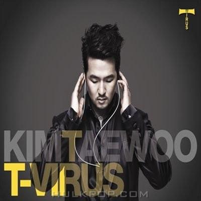 Kim Tae Woo – T-Virus – EP
