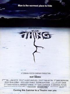 La Cosa (The Thing)
