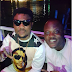 2324Xclusive Update: The Beef Is Over, Oritse Femi Share Photo Of Him And His Manager On Instagrm