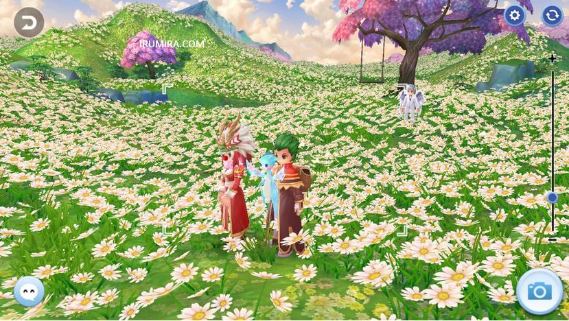 flower sea of love ragnarok mobile eternal love