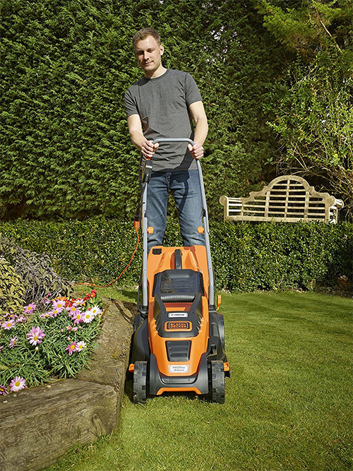 Test Black & Decker EMAX34I