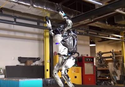 elon si frica de roboti si inteligenta artificiala
