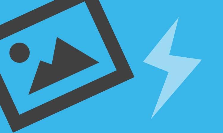 Mengatur Gambar Postingan Blog AMP HTML