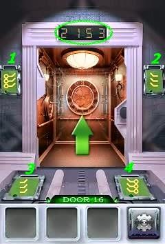 Solution 100 Doors 3 Level 11 12 13 14 15 16 17 18 19 20