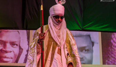 Emir Sanusi Barred From Visiting Cyprus