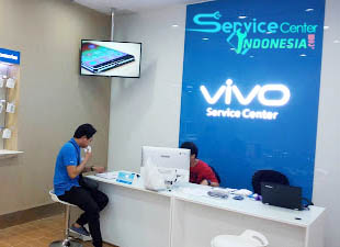 Service Center HP Vivo di Pekalongan