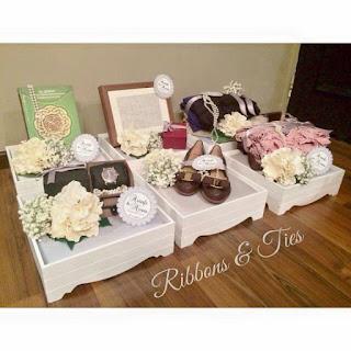 Hantaran Pernikahan Medan