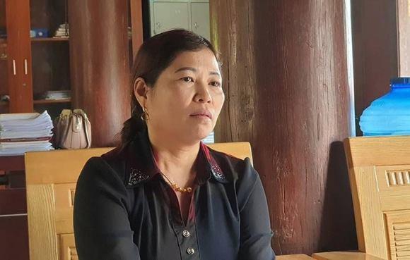 Bắt dân chui háng, đe dọa lãnh đạo vẫn làm Chủ tịch MTTQ