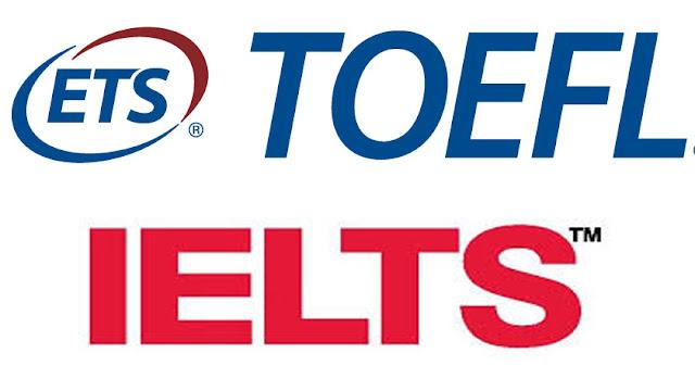 Cara Mahasiswa Lulus dan Dapat Skor Tinggi Untuk Tes IELTS dan TOEFL