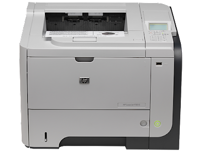 download driver HP LaserJet Enterprise P3015n Printer