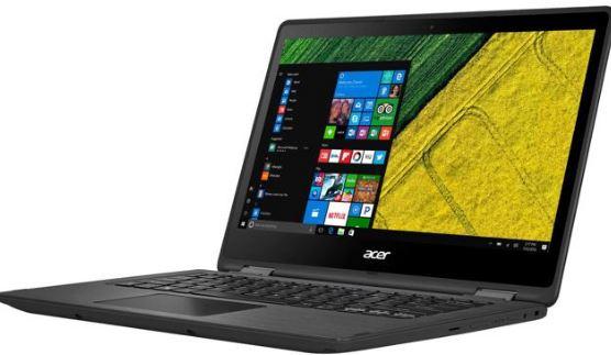 Acer Spin 5 SP513-52N Driver Download For Windows 10 64-Bit