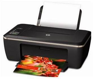 Download Printer Driver HP Deskjet 2515