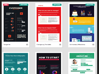 Here Is A Great Tool to Help You Create Beautiful Classroom Visuals