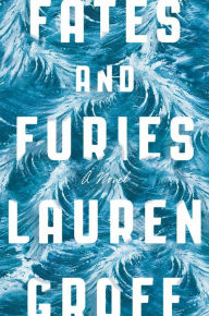 "Adult Book Group Reads ""Fates and Furies"" for July 1 or 6, 2016"