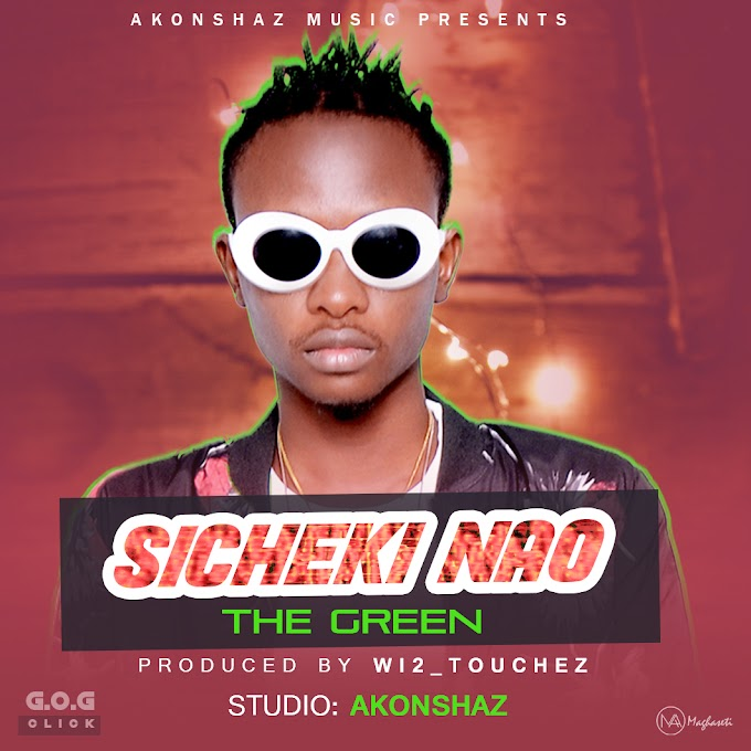 THE GREEN - SICHEKI NAO (OFFICIAL AUDIO) | DOWNLOAD MP3