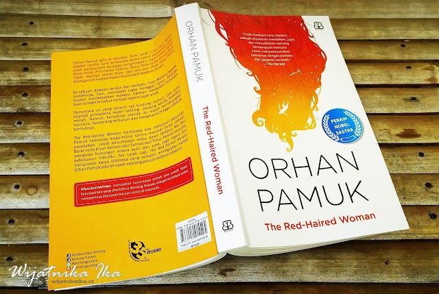 The Red-Haired Woman: Kisah Cinta Satu Malam yang Membawa Ketakutan Sepanjang 30 Tahun