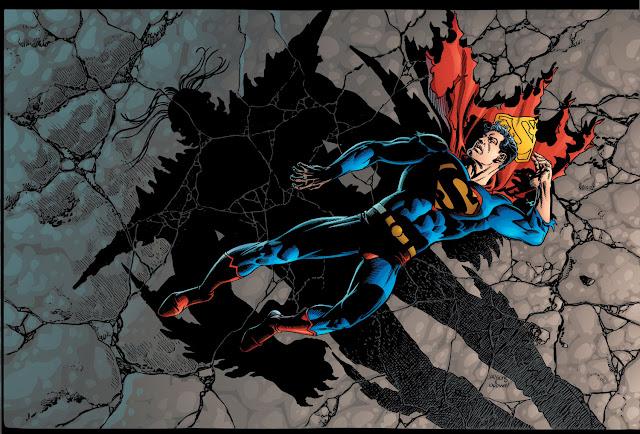 Kematian Superman