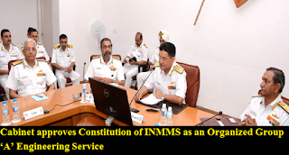 cabinet-approves-constitution-of-inmms-paramnews