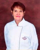 Chef Bertha Vintimilla
