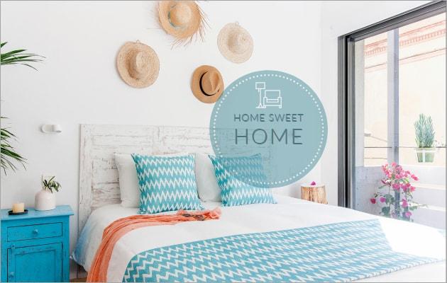Airbnb  στα χρώματα της ...Μεσογείου