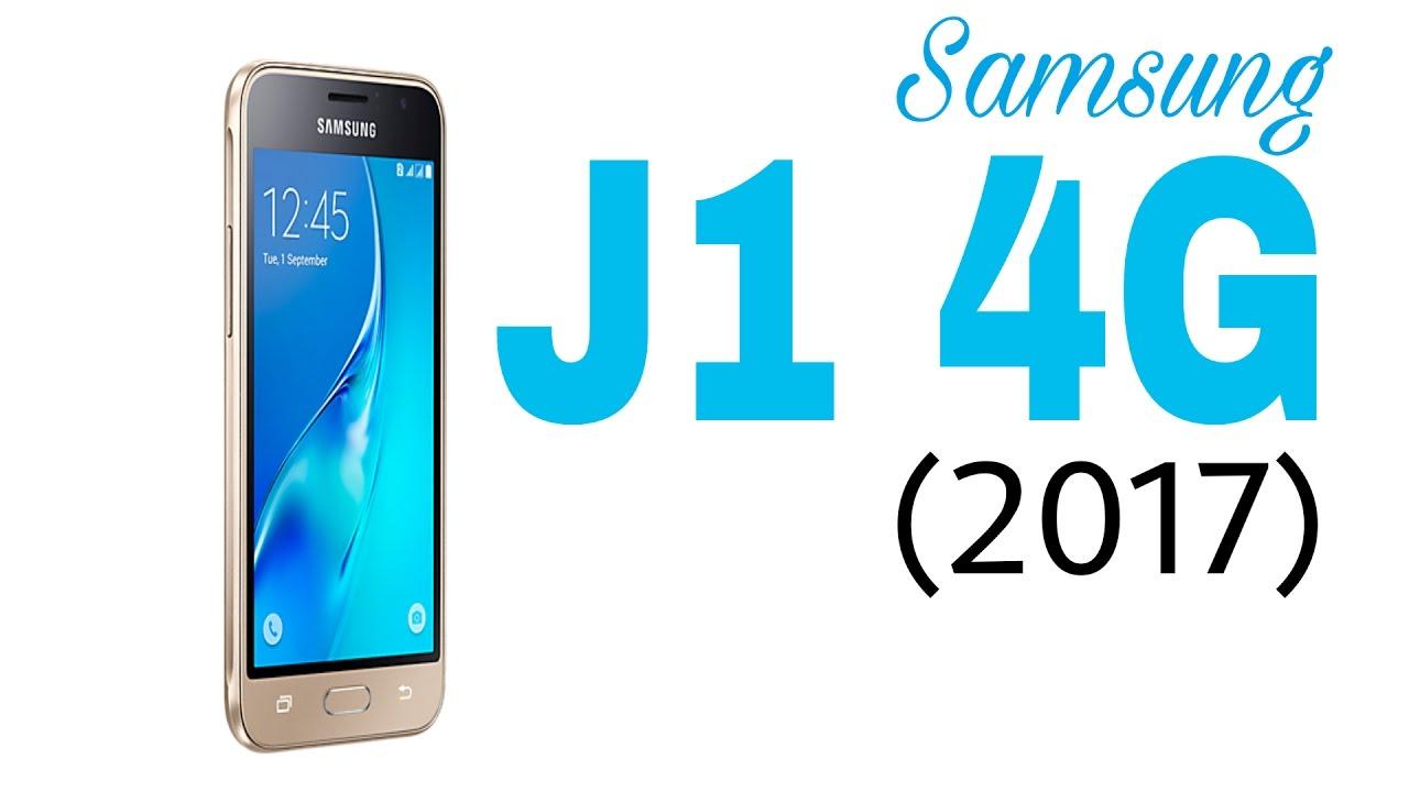 Samsung Galaxy J1 4G (SM-J120G) Flash File/Firmware Free