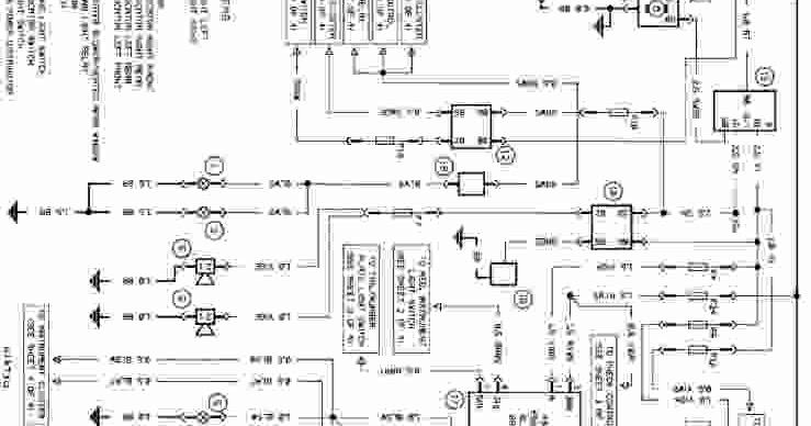 BMW Electrical Wiring Diagram  Wiring Diagram Service