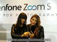 Asus Hadirkan ZenFone Zoom S Dan ZenFone Live
