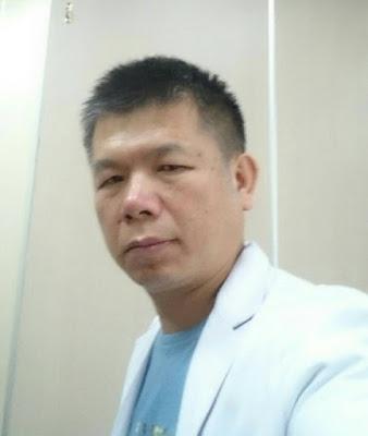 葉品宏 湖南中醫藥大學針灸推拿學 醫學博士