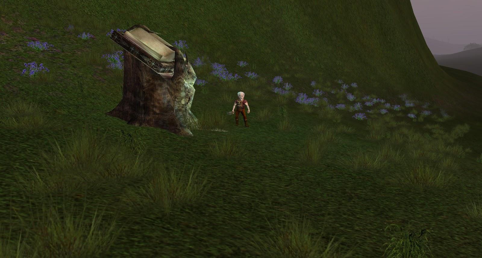 Inventory Full: Call That Progress? : EverQuest