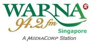 Radio Warna 94.2 FM Singapore