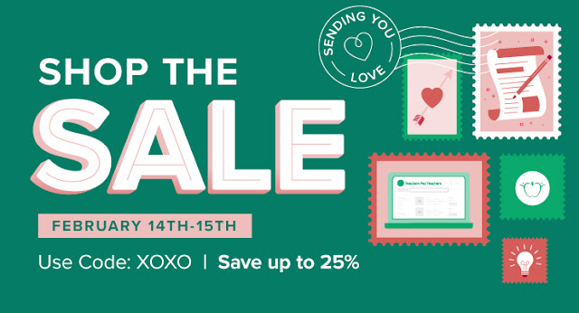 TpT sale code, coupon code, teacherspayteacher promo code