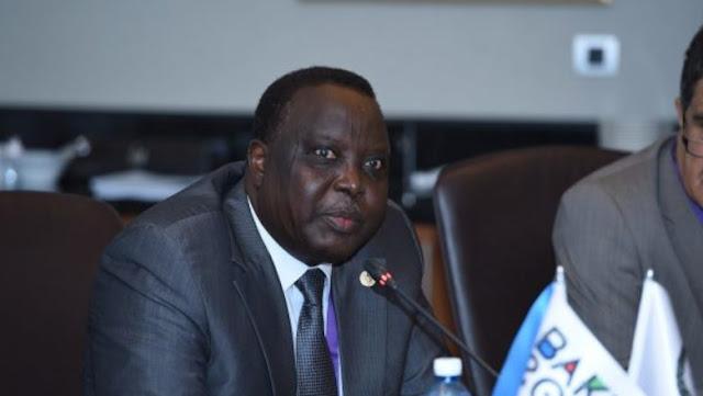 ISSF: UN CAMEROUNAIS A LA TETE DE L'INSTITUTION