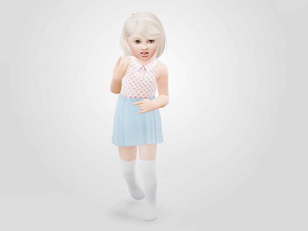 My Sims 3 Blog: Clothing, Accessories and Skin for Infants ...