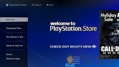 PS Store Indonesia