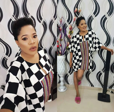 Nollywood Actress Toyin  Aimakhu Abraham dazzles in new photoshoots as she turns 33 today