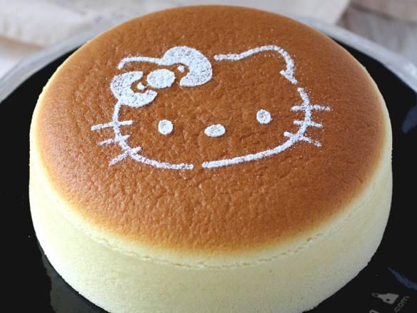 Resepi Cheese Cake Jepun Mudah Dan Sedap Usiamuda